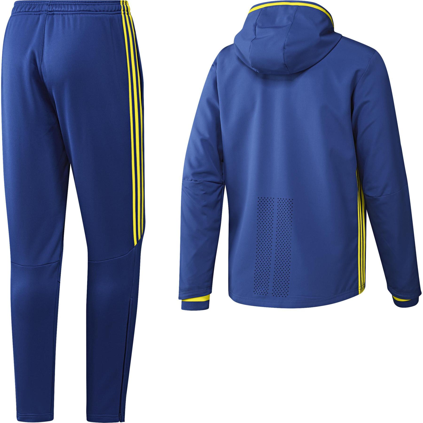 Adidas 2016 Bleu