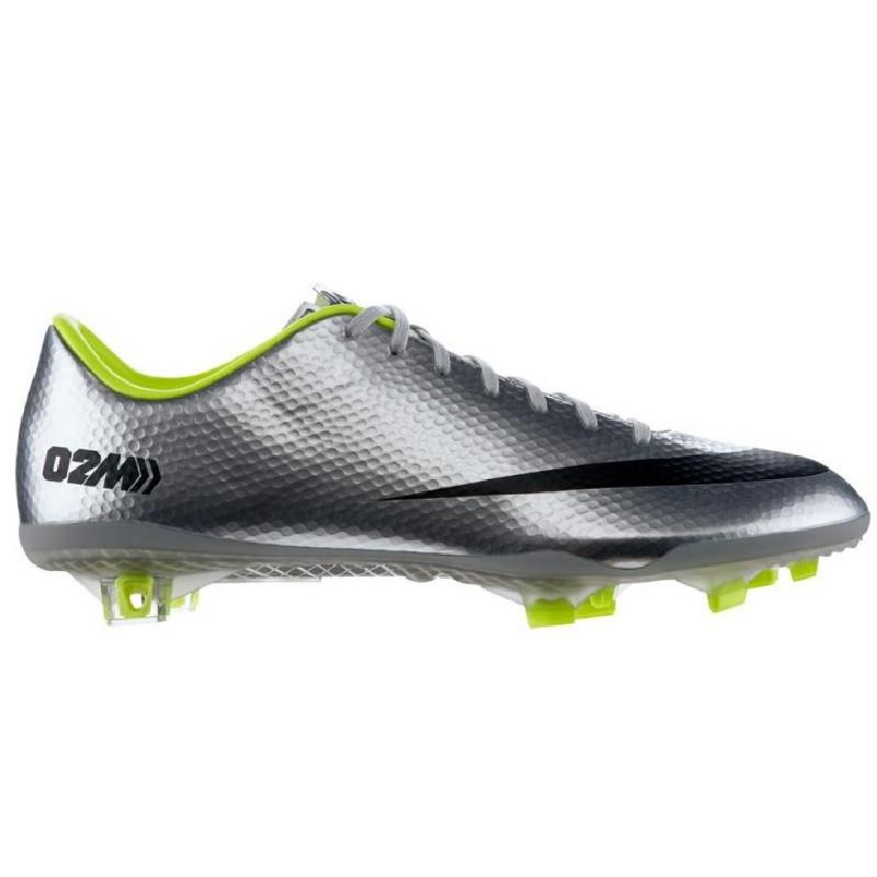 Nike mercurial vapor ix fg argent chaussures for Univers du jardin maule 78