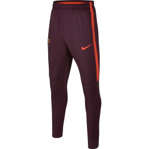NIKE BARCELONE TRG PANT JUNIOR MARRON 2017/2018