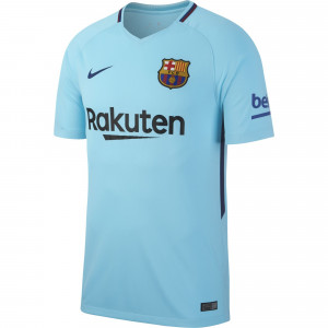 NIKE BARCELONE MAILLOT EXTERIEUR 2017/2018