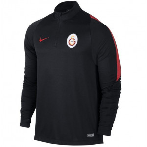 NIKE GALATASARAY TRAINING TOP NOIR 2015/2016