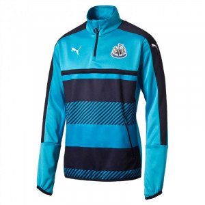 PUMA NEWCASTLE TRAINING TOP CIEL/MARINE 2016/2017