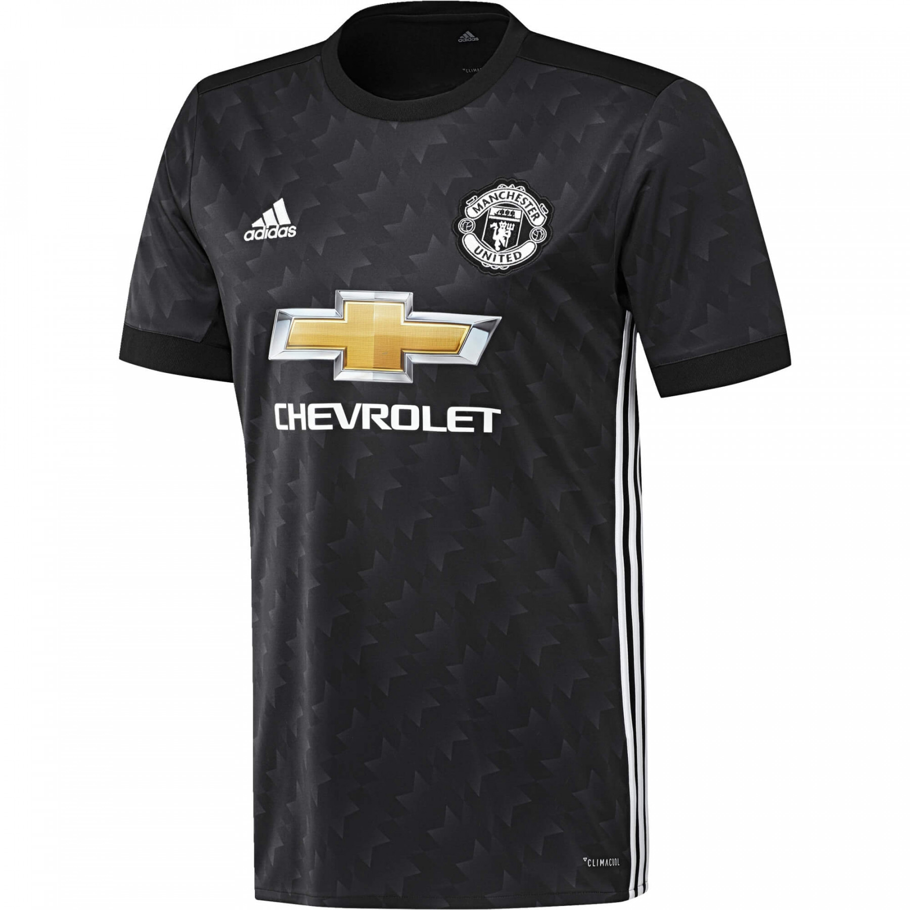 Adidas manchester united maillot exterieur 2017 2018 for Manchester united exterieur