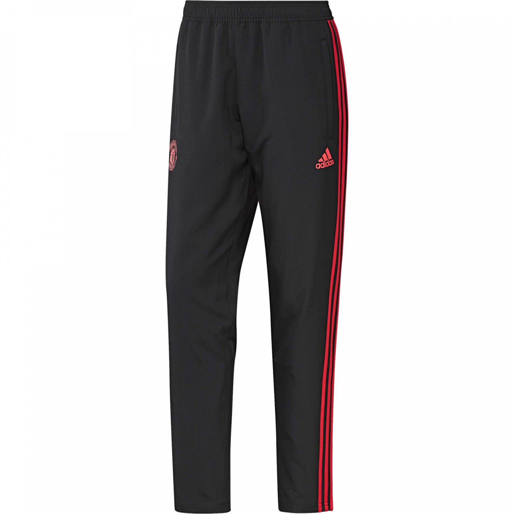 Pantalon de Survetement Adidas Manchester United Adulte