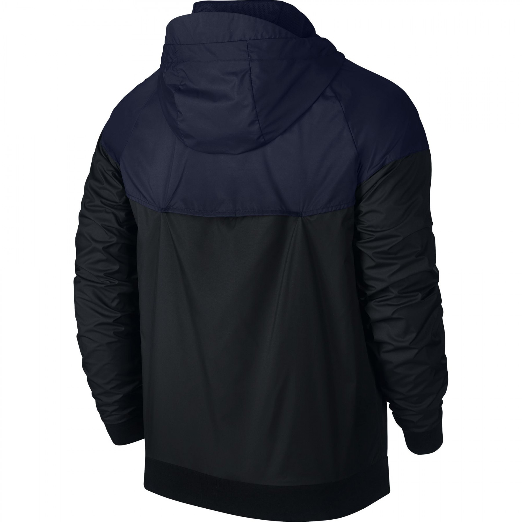 Nike fff coupe vent marine 2016 france nation - Coupe vent adidas junior ...