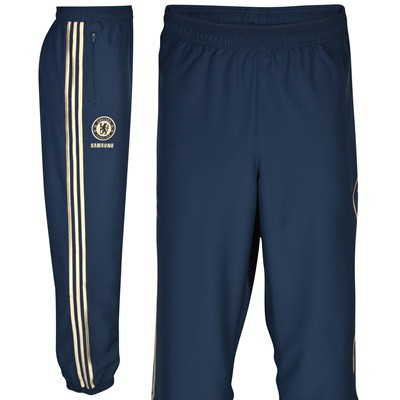 b10cff703be32 Plus de vues. ADIDAS CHELSEA SURVETEMENT 2012 13 ...