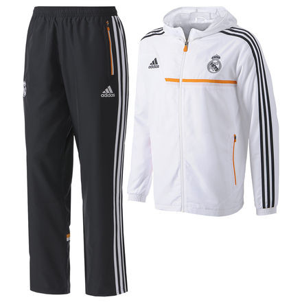 adidas real survetement officiel 2013 2014 real madrid. Black Bedroom Furniture Sets. Home Design Ideas