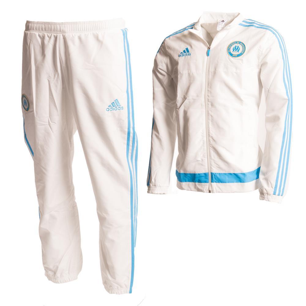 survetement Olympique de Marseille acheter