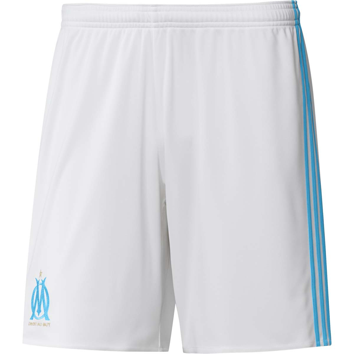 ADIDAS OM SHORT DOMICILE JUNIOR 20172018 Olympique de