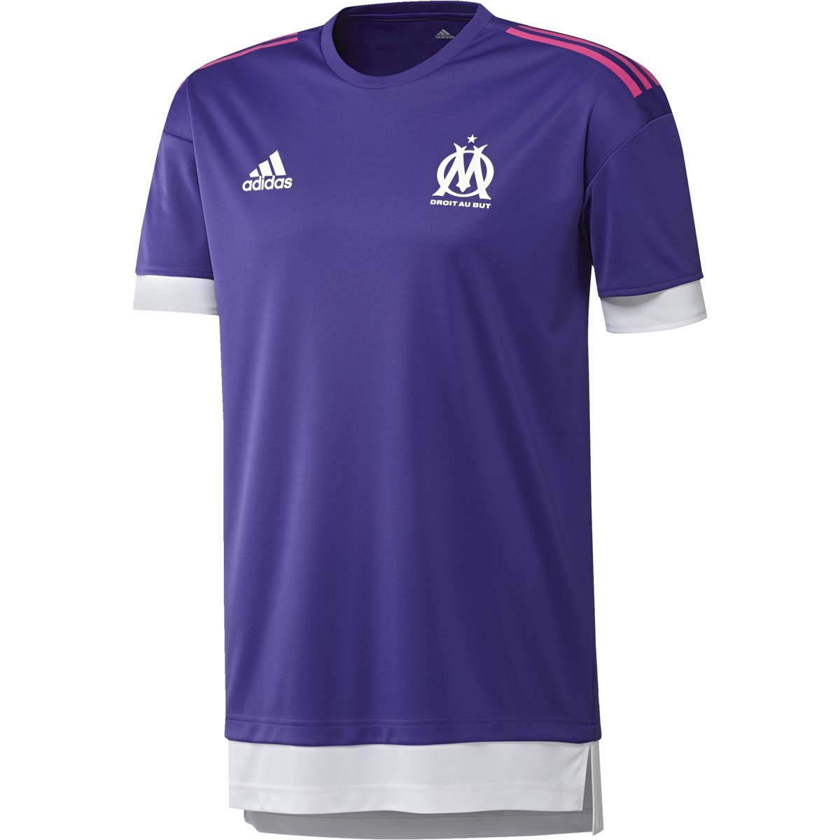 maillot entrainement OM 2017