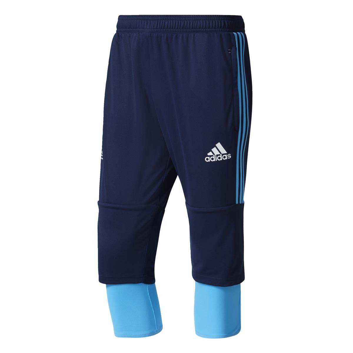 ADIDAS OM PANTACOURT JUNIOR MARINE 20172018 Pantalon