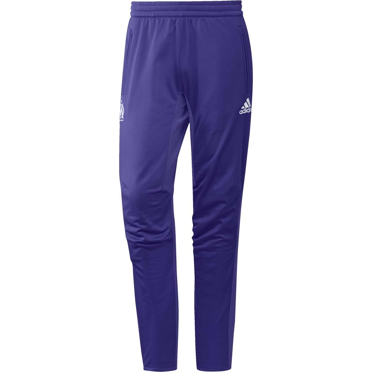 Violet Entrainement Eu Rayon Trg 20172018 Pant Pantalon Om Adidas IwHFpqI