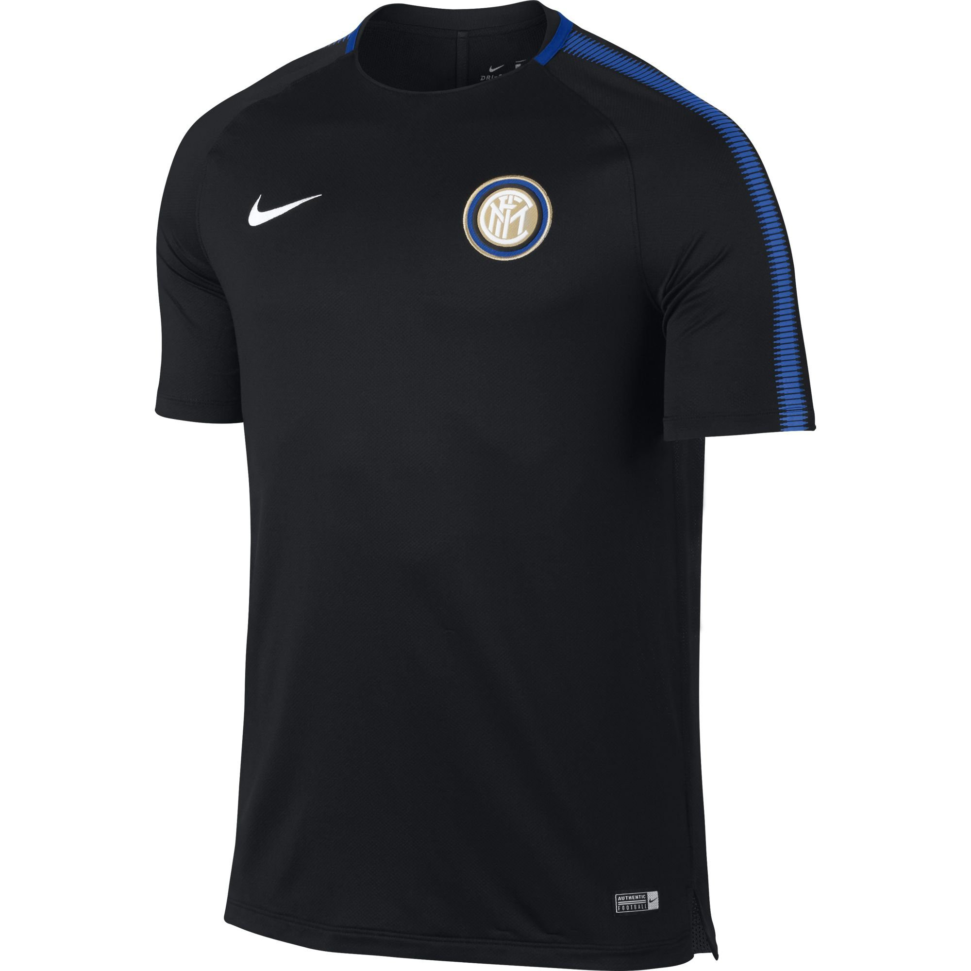Maillot entrainement Inter Milan prix
