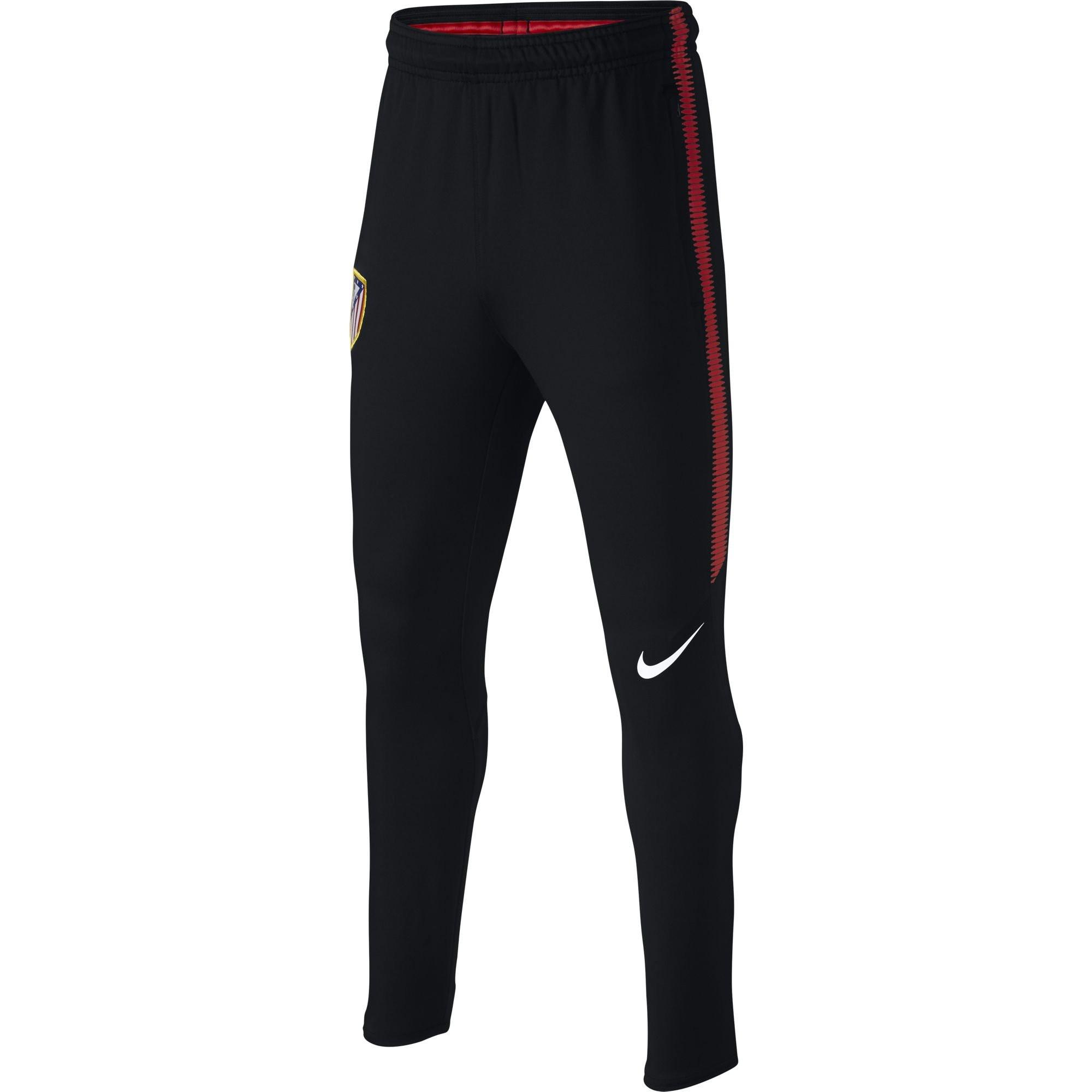 Nike Noir Pantalon Atletico Trg Madrid Junior Pant 20172018 ZiTOXuwlPk