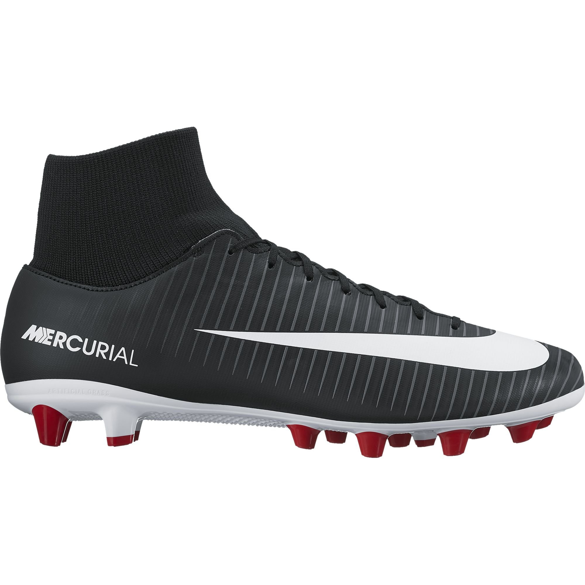 6 Chaussures Victory Nike Df Mercurial Agpro Noir 20172018 4jcL3A5Rq