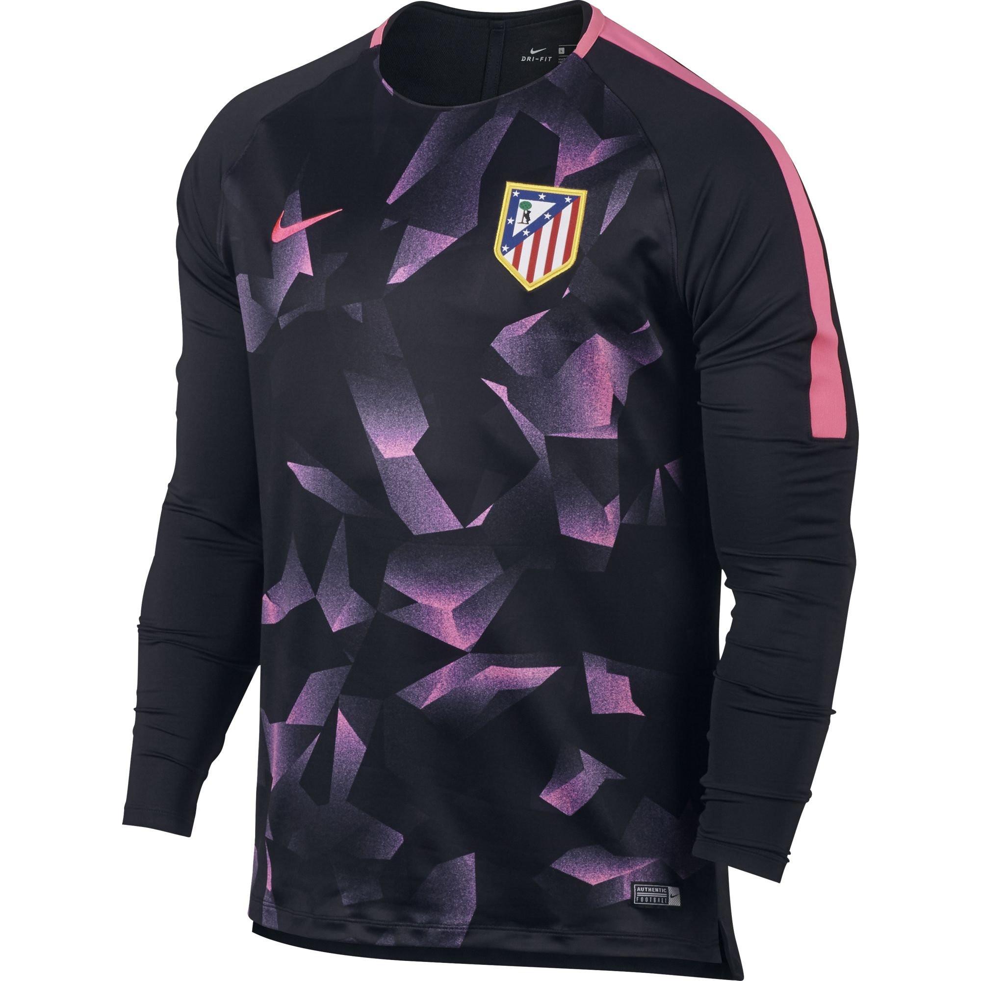 Maillot THIRD Atlético de Madrid Vestes