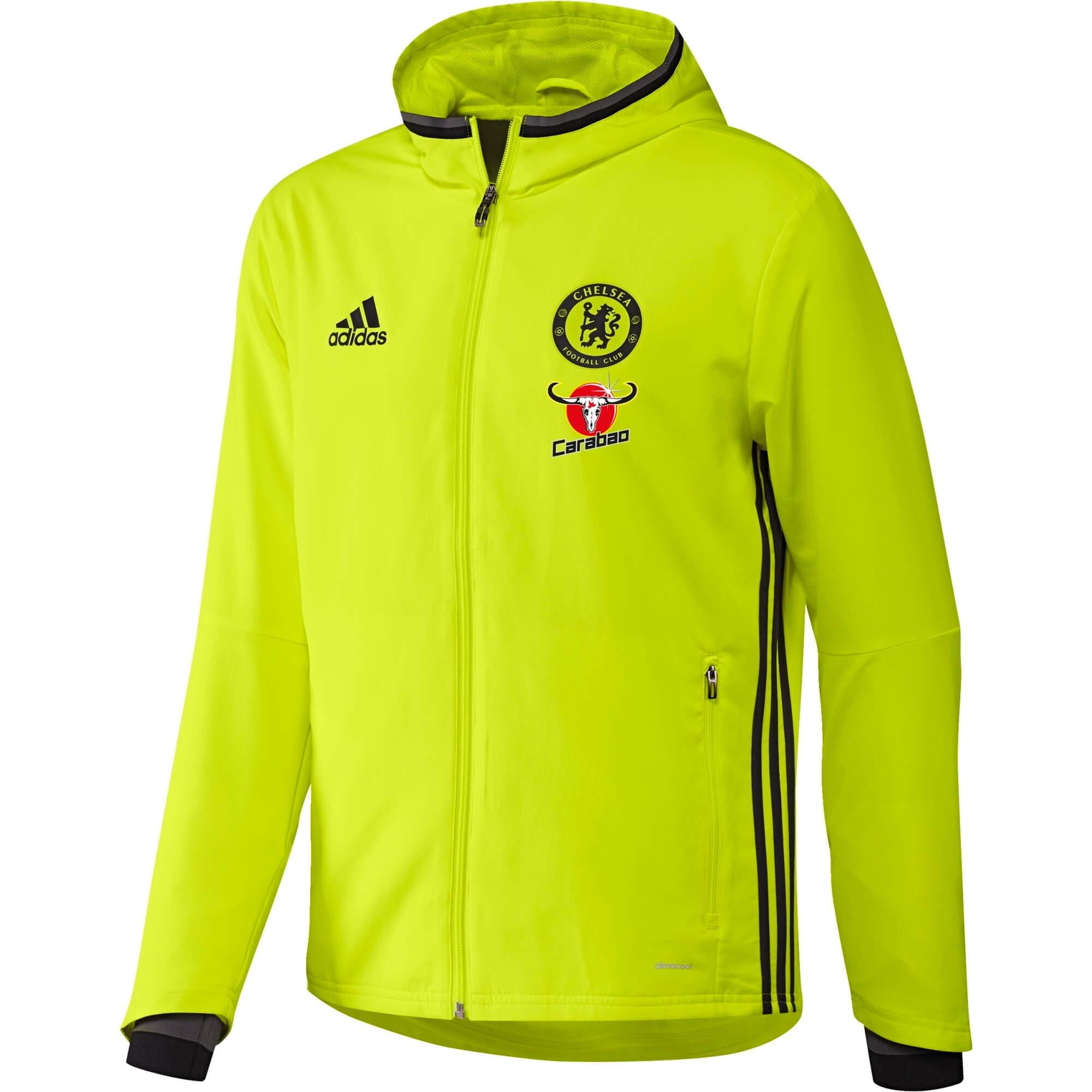 La Juventus veste bleu représentant 201718 Adidas