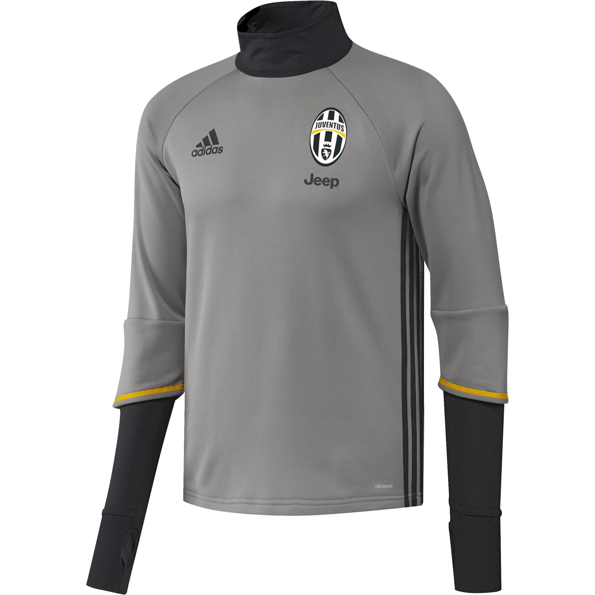 ensemble de foot Juventus Entraînement