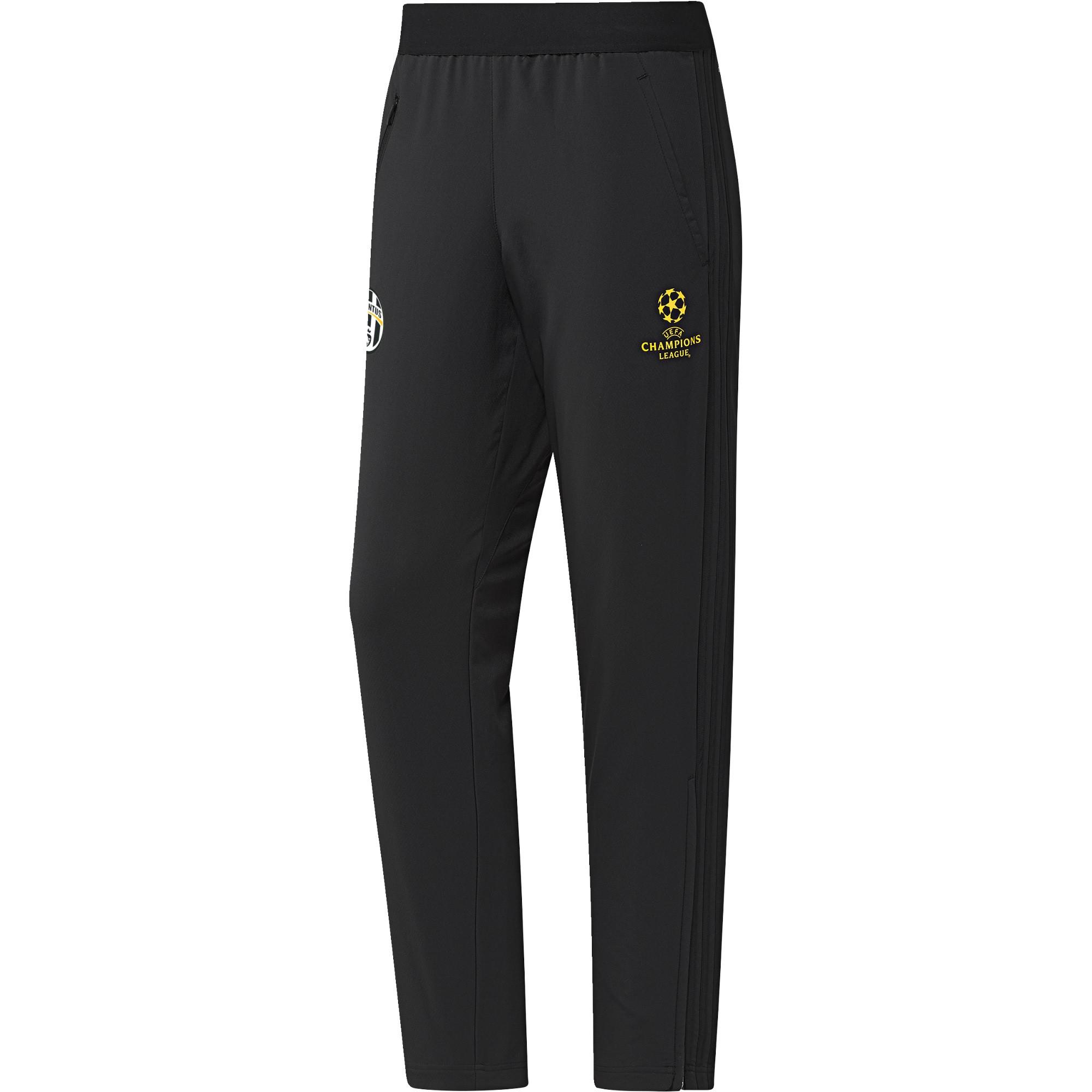 Eu Pant Entrainement 20162017 Juventus Pre Noir Adidas Pantalon qtx5zwRRv 8a74aa4a9ff0