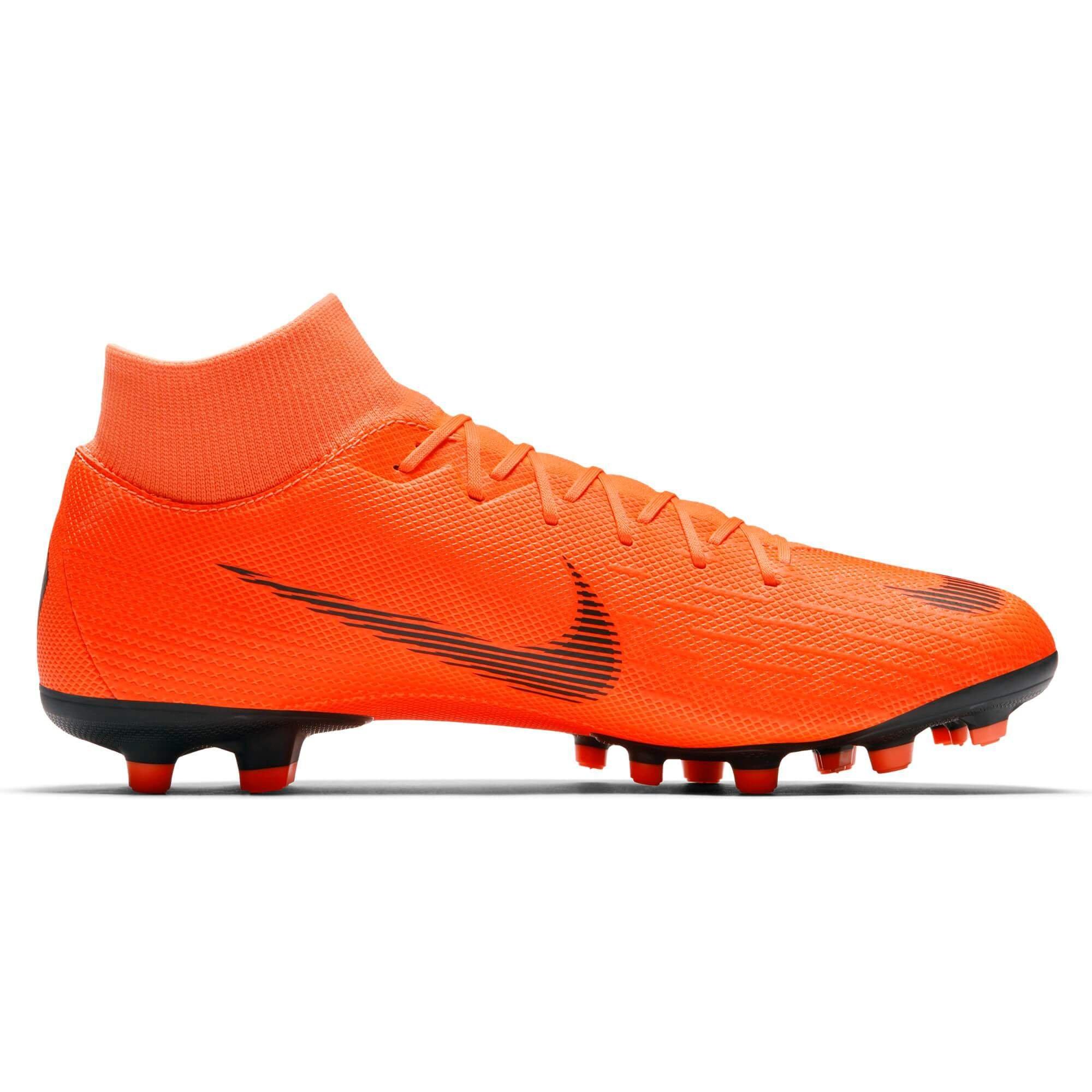 sale retailer d3618 22882 purchase chaussures de football chaussures football nike mercurial superfly  360 vi b5fb9 400bb  reduced nike mercurial superfly 6 aca mg orange noir  b388d ...