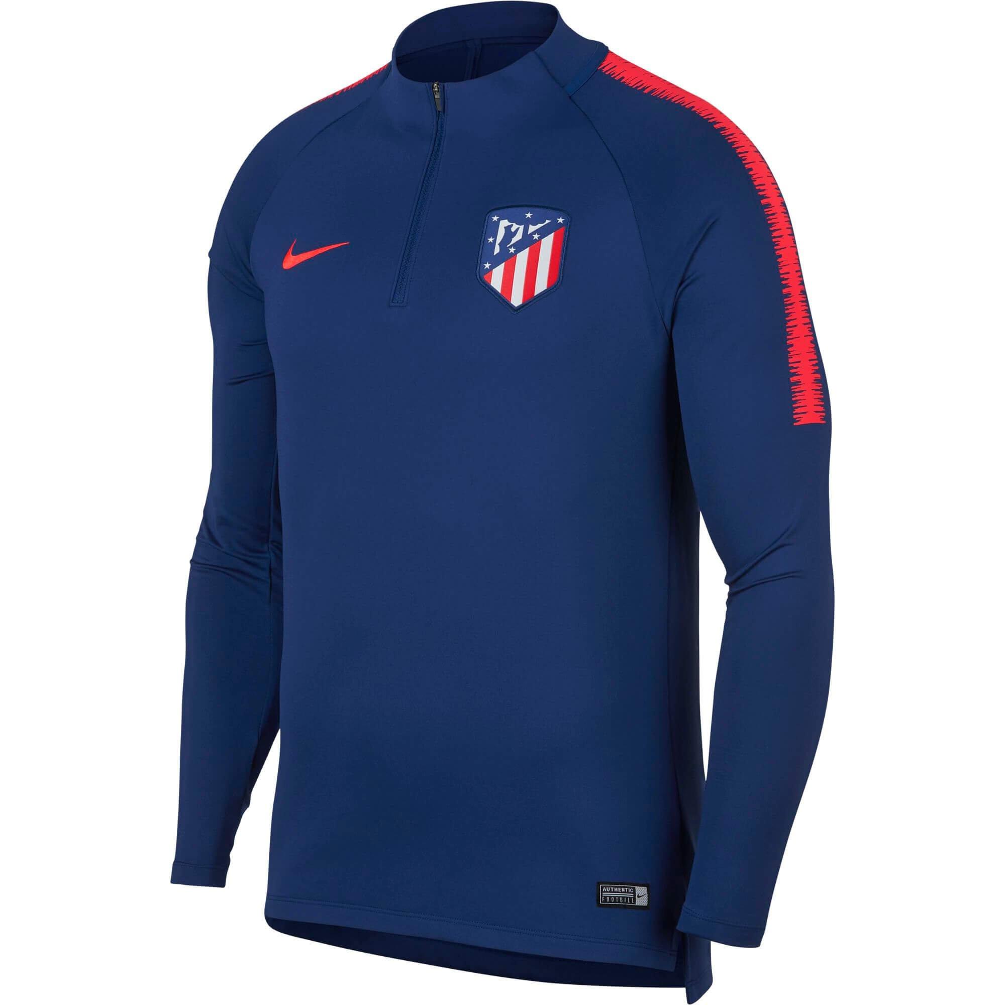 Maillot THIRD Atlético de Madrid Entraînement