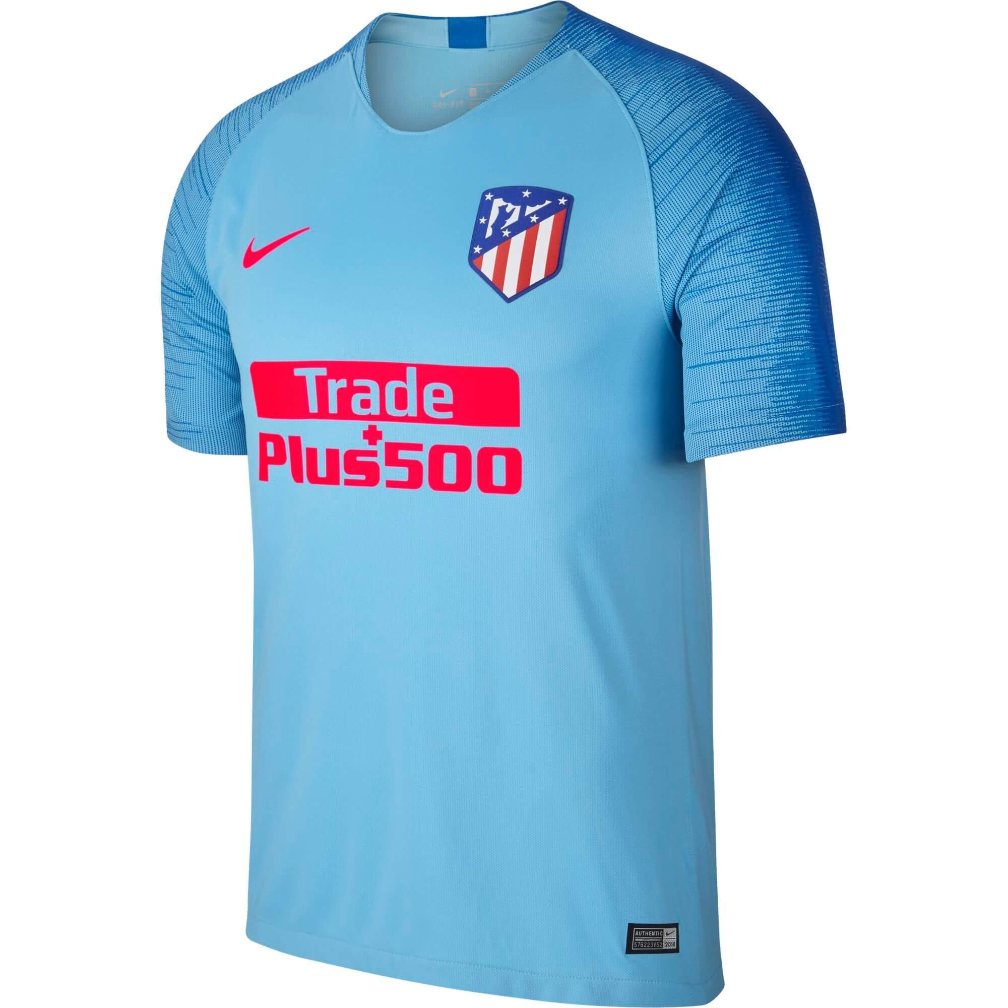 Maillot Extérieur Atlético de Madrid Entraînement