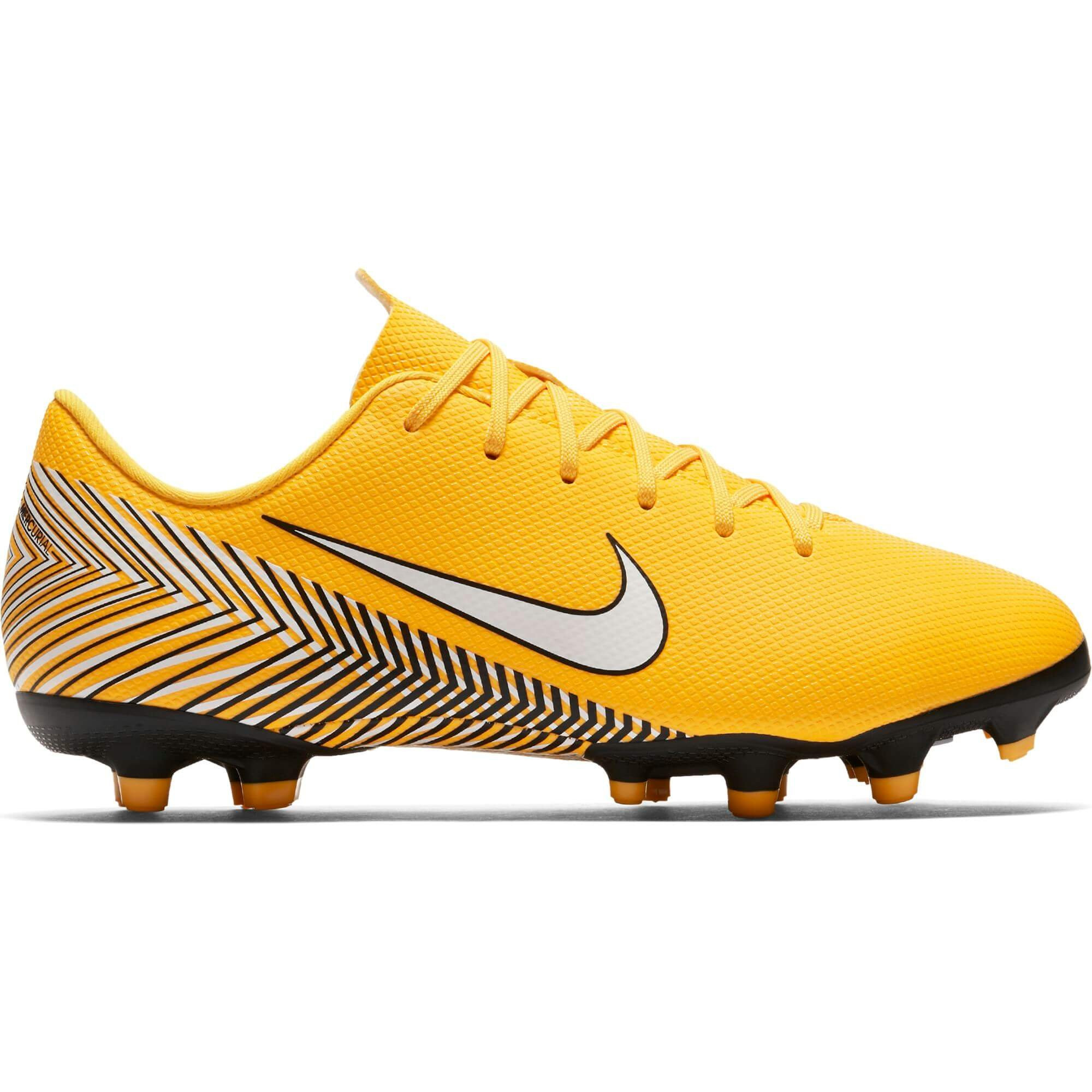 reputable site 40d1e 7524b ... cheapest nike mercurial vapor 12 aca njr mg jr jaune 27b35 d23a6