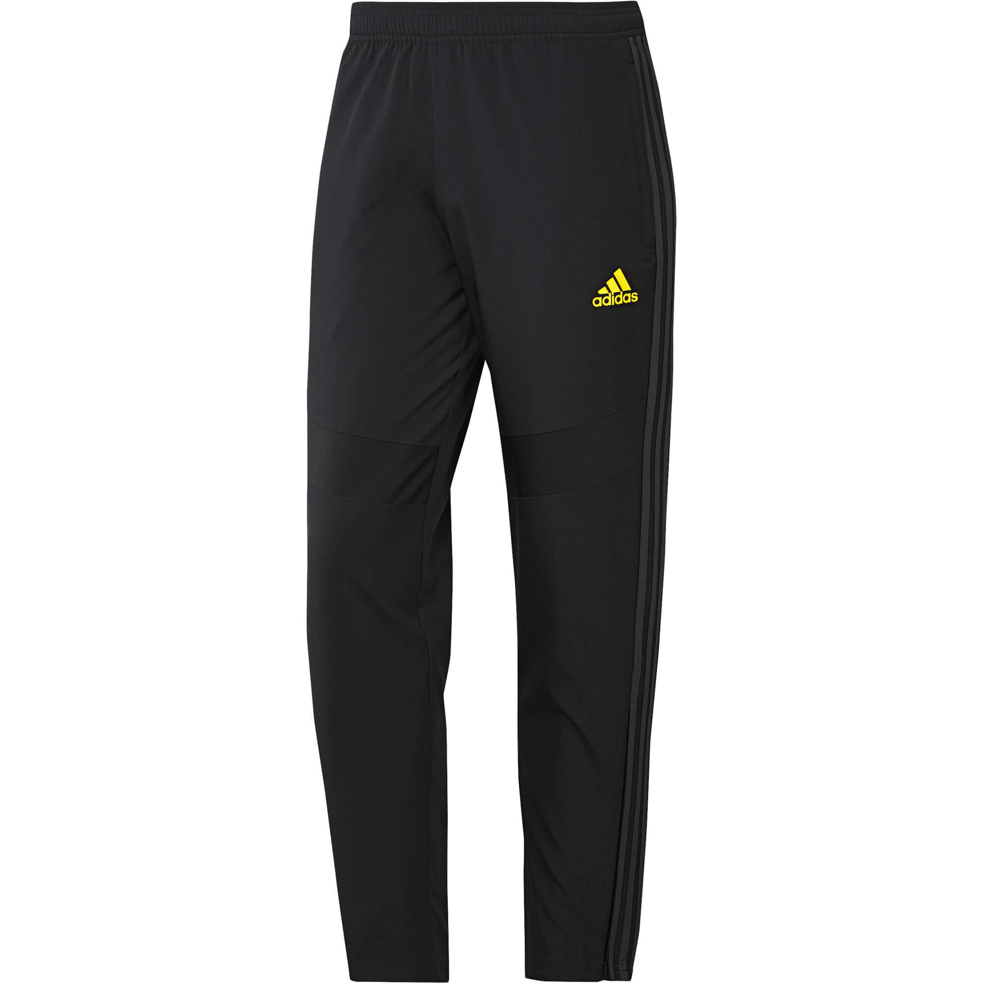 Pantalon de Survetement Adidas Manchester