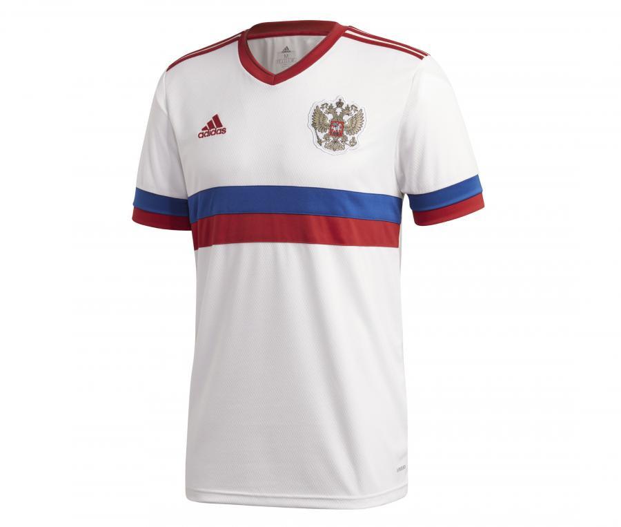 ADIDAS RUSSIE MAILLOT EXTERIEUR 2020