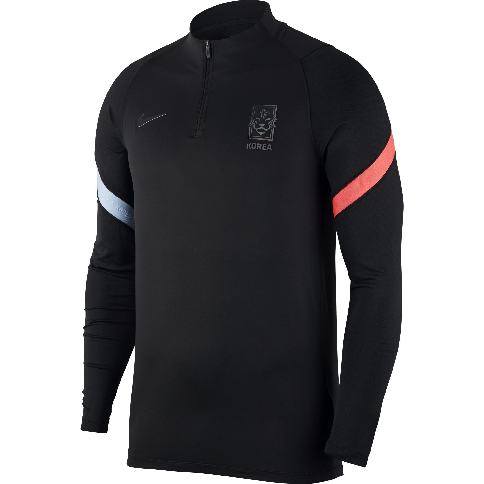 NIKE KOREA TRG TOP NOIR 2020