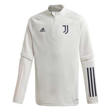ADIDAS JUVENTUS TRG TOP JUNIOR CREME 2020/2021