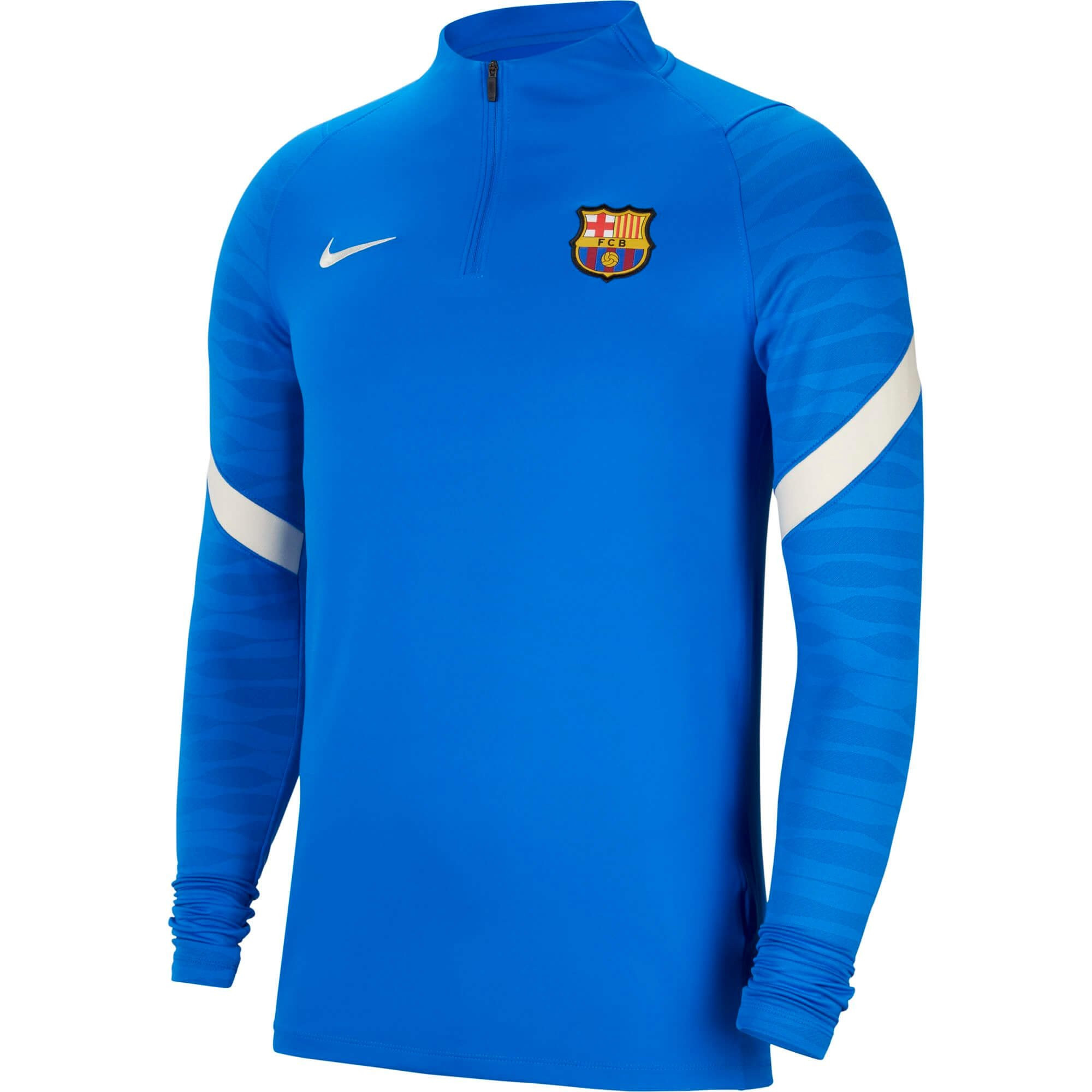 NIKE BARCELONE TRG TOP ROY 2021/2022