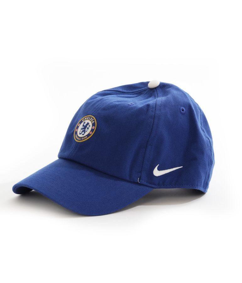 Nike Bleu Chelsea Rayon Casquette 21072018 wqxqZvHT1