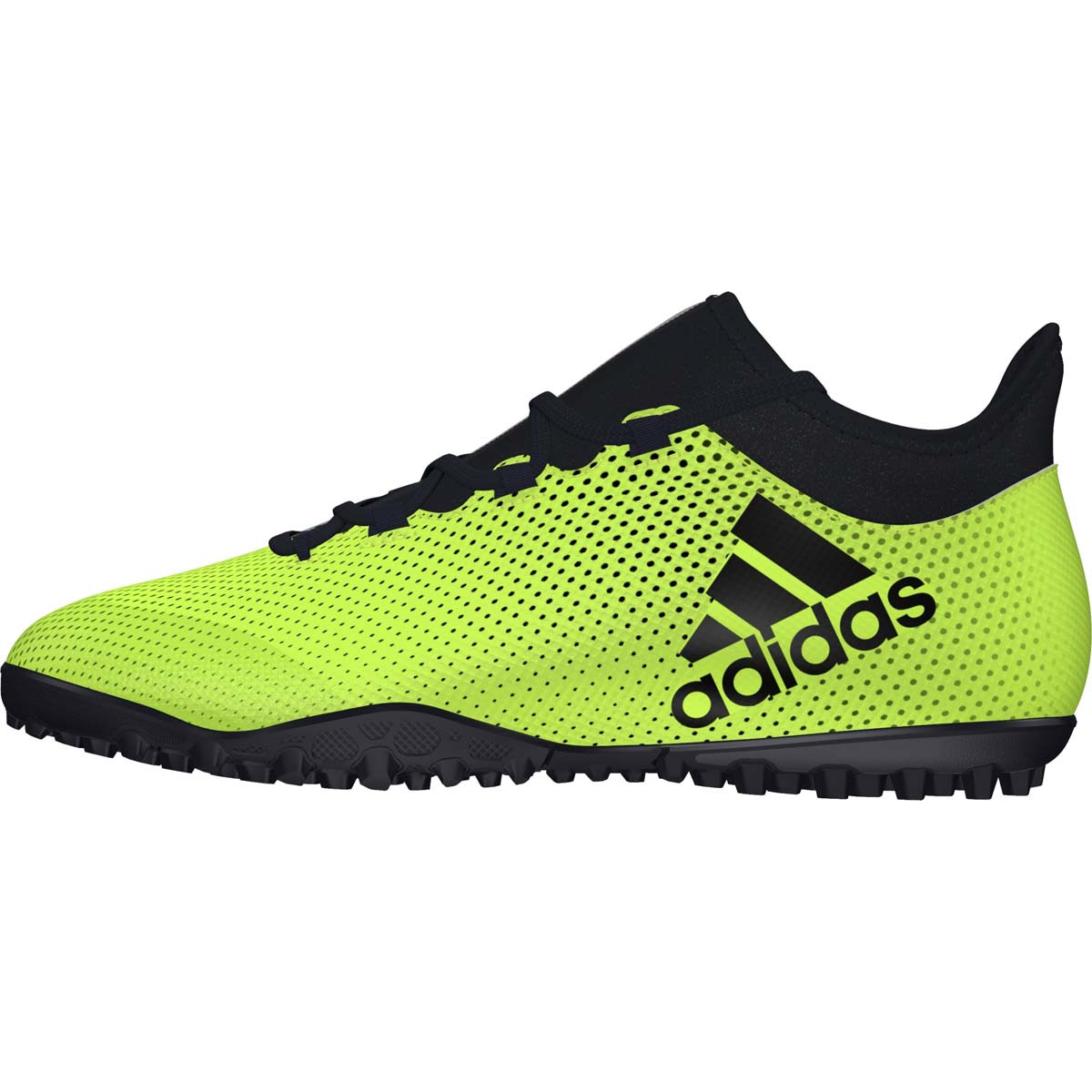 Adidas x tango 17 3 tf fluo chaussures for Univers du jardin maule 78