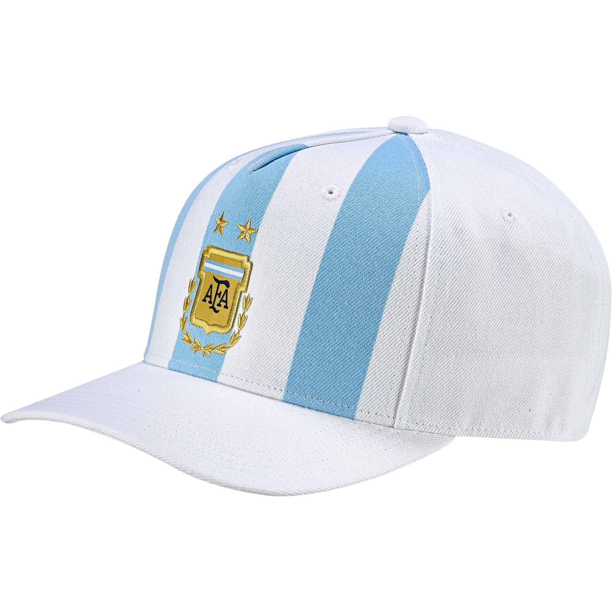Adidas argentine casquette blanc 2018 accessoires for Univers du jardin maule 78