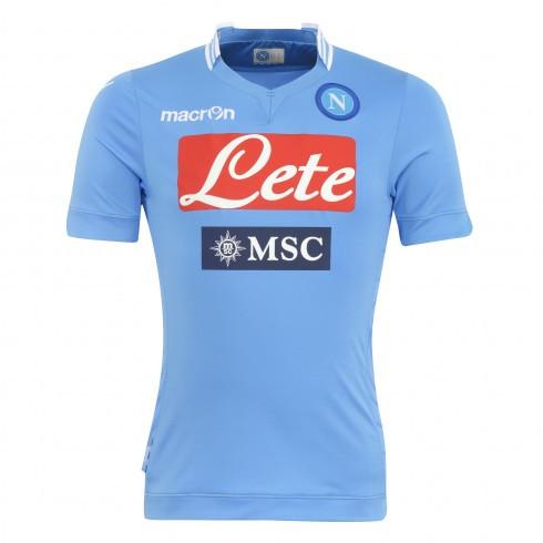 Maillot entrainement Napoli 2018