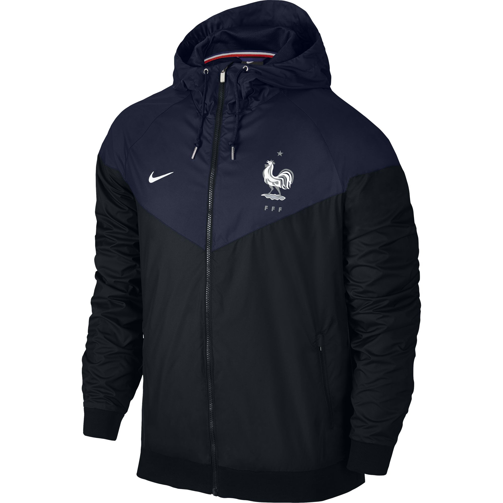NIKE FFF COUPE VENT MARINE 2016