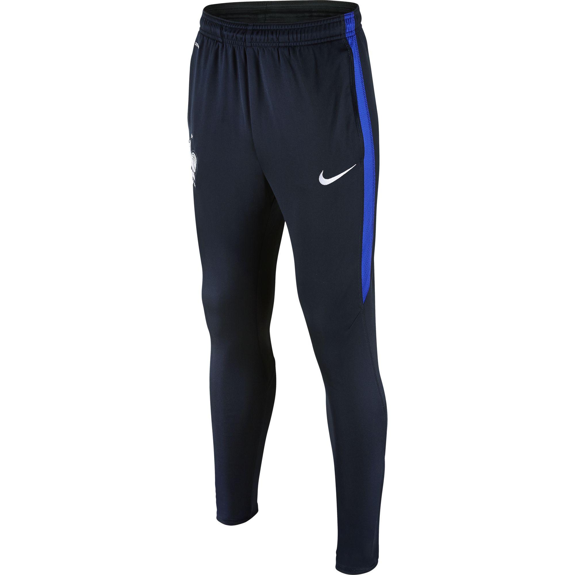 Nike fff pantalon entrainement enf 2016 rayon for Univers du jardin maule 78