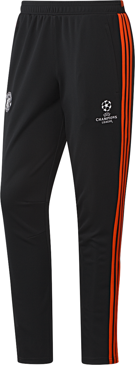 ADIDAS MANCHESTER UNITED EU TRAINING PANT 20152016