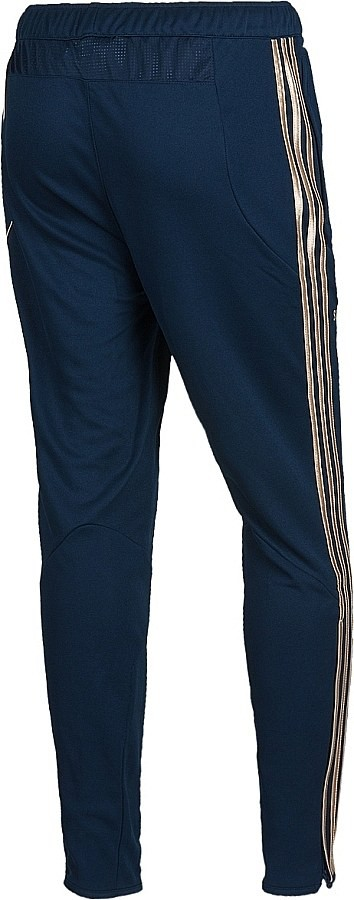 classic styles 100% top quality detailing ADIDAS CHELSEA TRAINING PANT MARINE/OR 2012/13