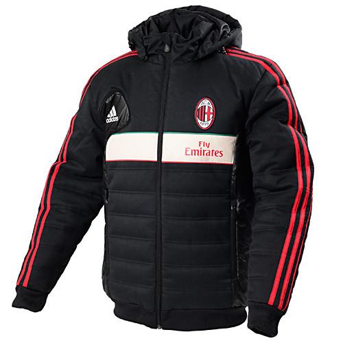 Adidas Doudoune Adidas Milan 20122013 Ac Milan Ac Doudoune 20122013 OR5HqS