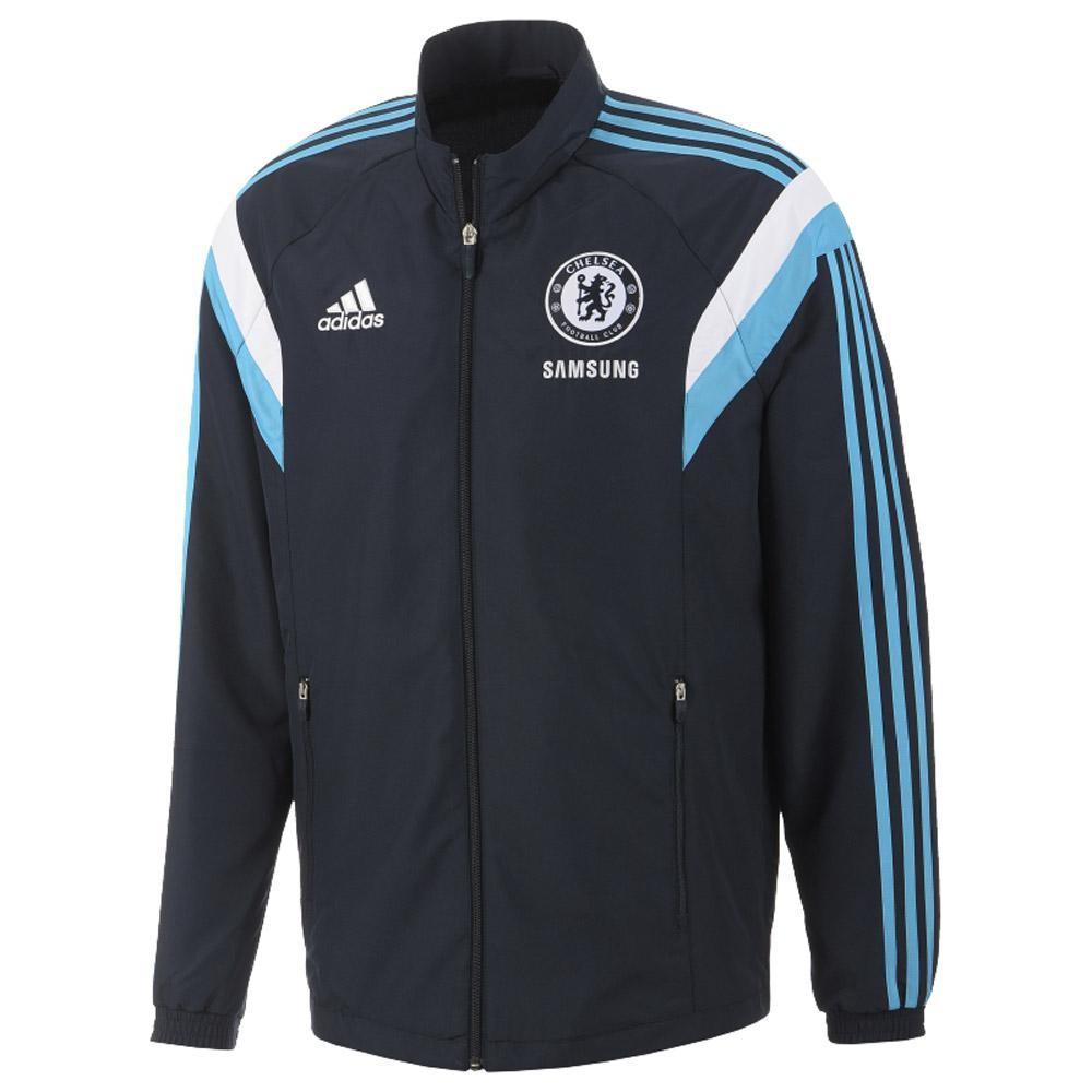 ensemble de foot Chelsea Vestes