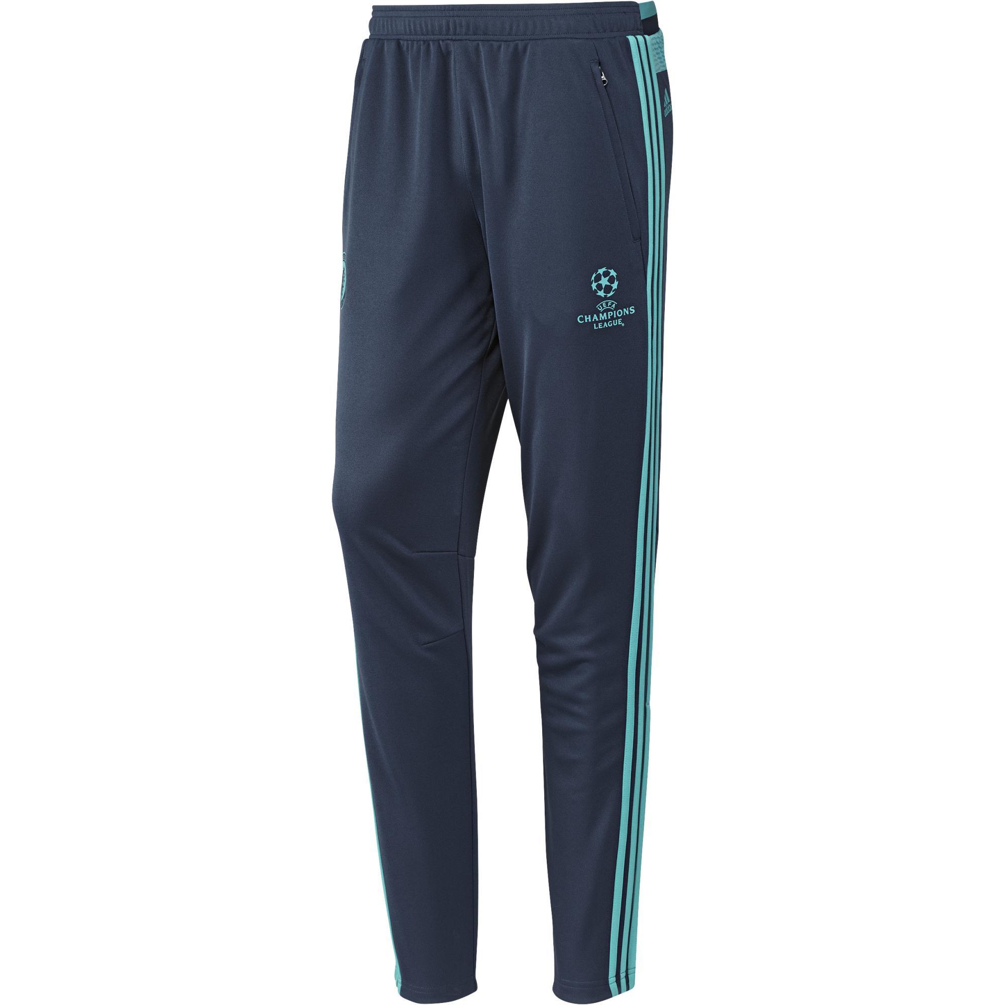 pantalon adidas foot chelsea 2016