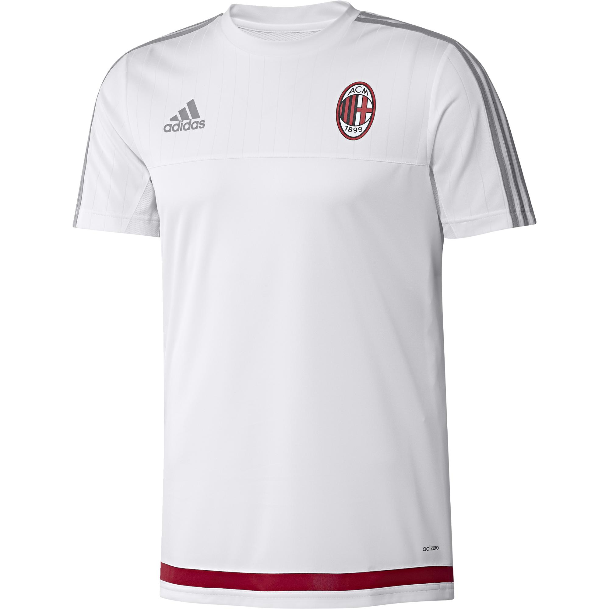 Maillot entrainement AC Milan de foot