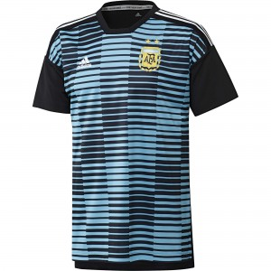 ADIDAS ARGENTINE SWEAT TOP BLANC 2014 Argentine NATION