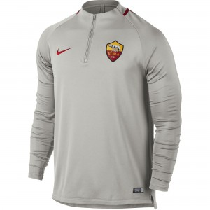 NIKE AS ROMA TRG TOP BEIGE 2018