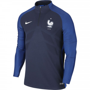 NIKE FFF TRG TOP ELITE MARINE 2016