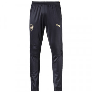PUMA ARSENAL TRG PANT NOIR/OR 2015/2016