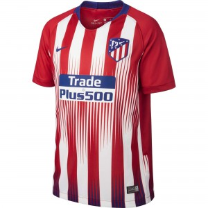 NIKE ATLETICO MADRID MAILLOT DOMICILE JUNIOR 2018/2019