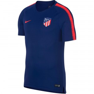 NIKE ATLETICO MADRID TRG JSY ROY 2018/2019